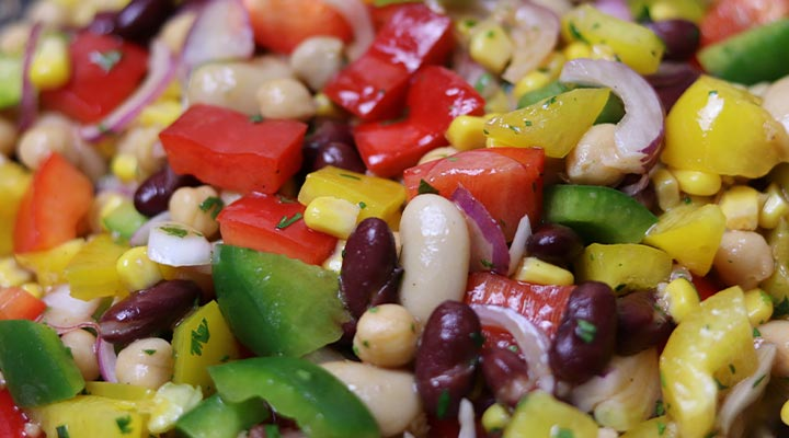 Mexican-beans-salad