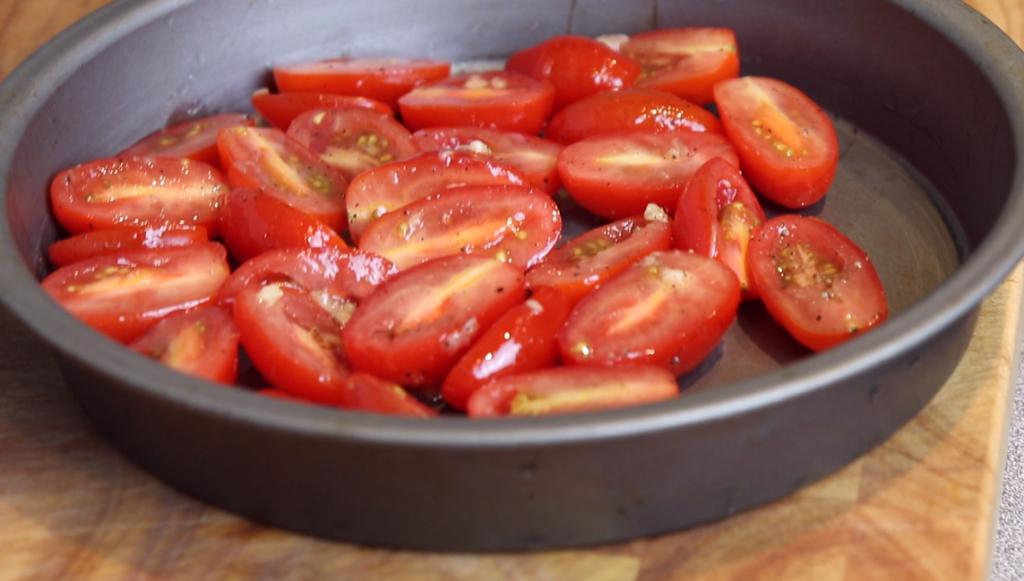 tomato-baking