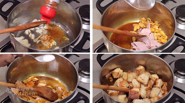 Spanish-garlic-soup