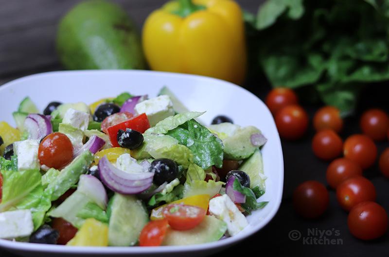 Greek-Salad-with-Feta-Cheese