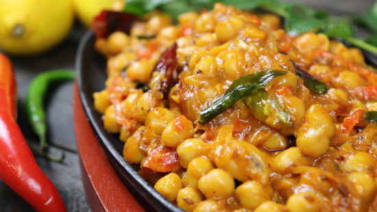 Chickpea-Curry-Recipe